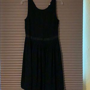 Classy Black LOFT dress Size 4